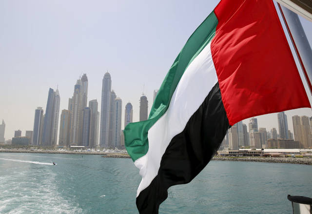 التعديل الوزراى الجديد فى الإمارات