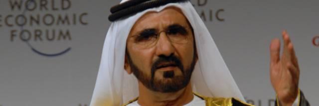 في 4 أيام.. توجيهات لمحمد بن راشد لتغيير تاريخي بالاقتصاد
