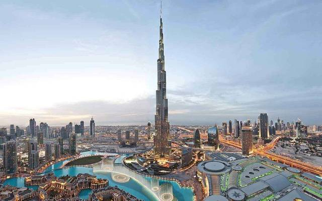 Dubai witnessed 25 Chinese projects last year
