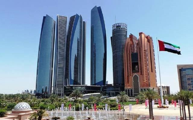 إحدى المناطق السياحية بإمارة أبوظبي