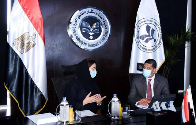 رئيس هيئة الاستثمار: الإمارات الأولى عربياً بين الدول المستثمرة في مصر