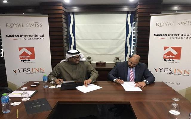 Swiss International Hotels aims to raise the number of its hotels in the GCC region to 30