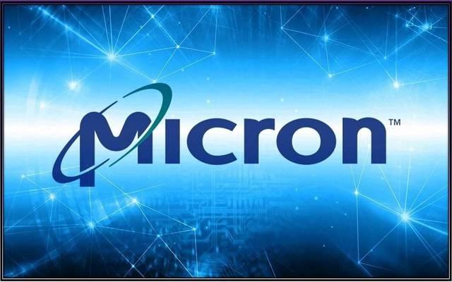 """محدث..سهم """"ميكرون"""" يقفز 13% بالختام مع تجاوز نتائج الأعمال للتوقعات"""