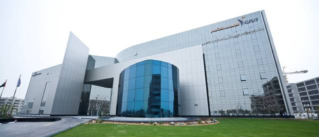 Emicool is currently 50/50 owned by Dubai Investments and Union Properties