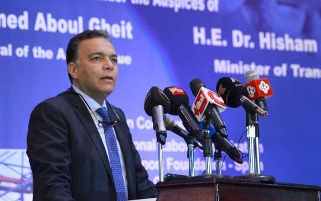 تنطلق فعاليات الدورة العادية الـ 61 للمكتب التنفيذى لمجلس وزراء النقل العرب في مدينة الإسكندرية  الاثنين