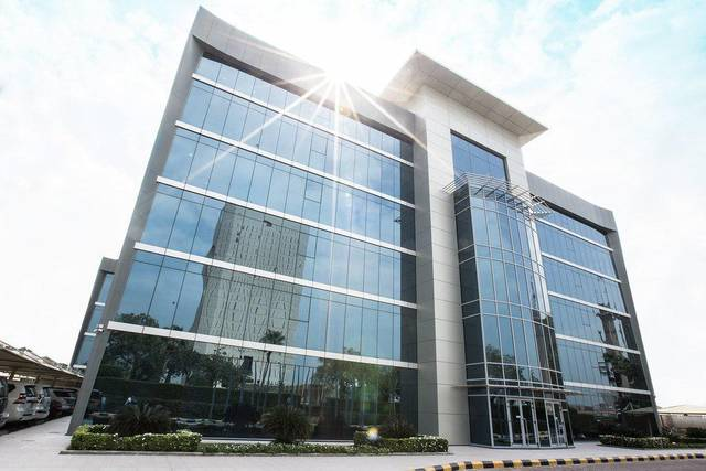 ICD Headquarters - Jeddah, Saudi Arabia