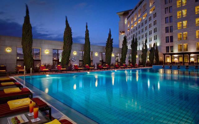 منتجعات سياحية وفنادق في عُمان