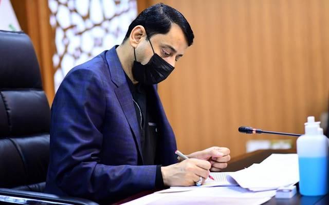 العراق يعلن تمديد أوقات الدوام الرسمي في مراكز تقديم لقاحات كورونا