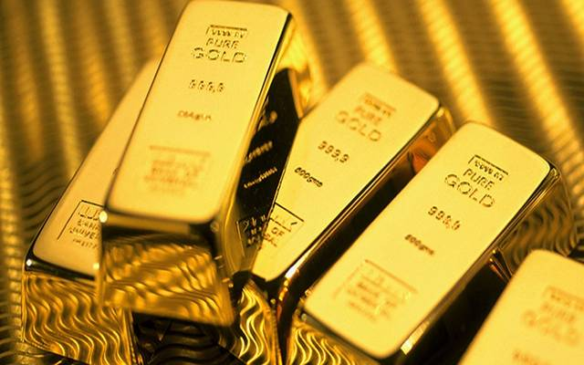محدث.. الذهب يسجل أعلى تسوية في أسبوعين