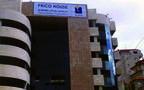 """مقر فلسطين للاستثمار العقاري """"بريكو"""""""