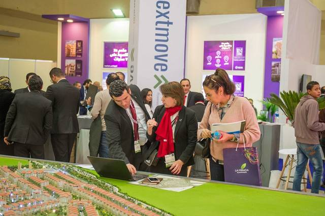Developers to reveal future of real estate at NextMove Egypt
