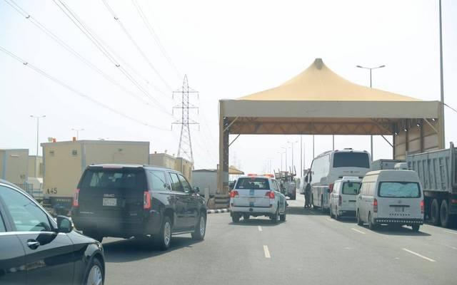 الجمارك السعودية تصدر توضيحاً بشأن استيراد السيارات