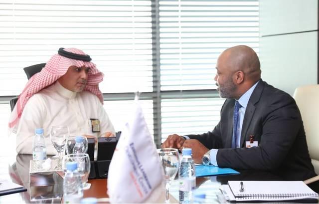 SEC, GE ink Saudi power sector digital transformation deal