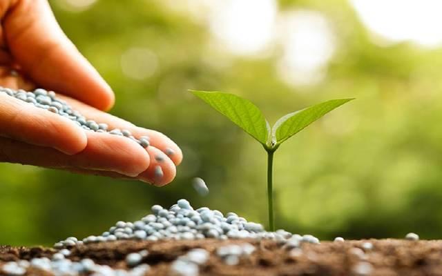 صورة تعبيرية عن صناعة الأسمدة