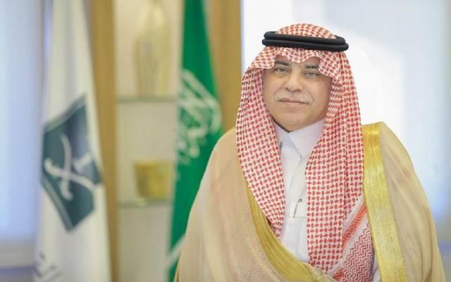 وزير التجارة والاستثمار السعودي، الدكتور ماجد بن عبدالله القصبي