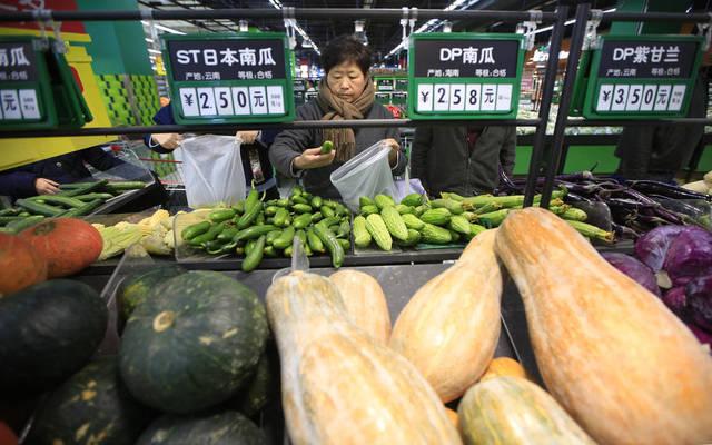 تباطؤ نمو أسعار المنتجين في الصين خلال أكتوبر