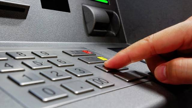 The ATM count was down to 4,937 in Q1-20