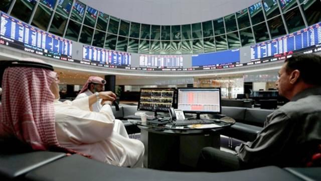 متعاملون ببورصة البحرين