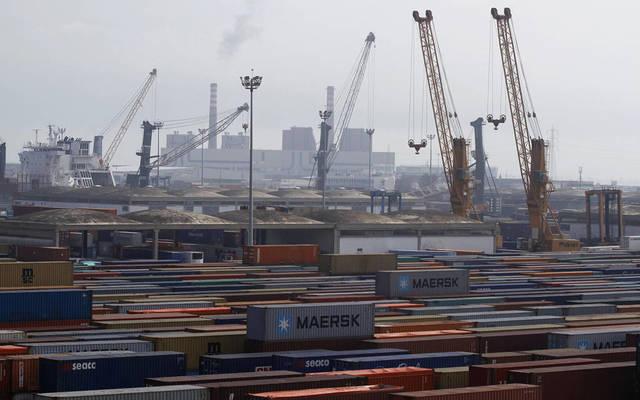 قيمة الصادرات ارتفعت 18.1% خلال 8 أشهر من العام الجاري
