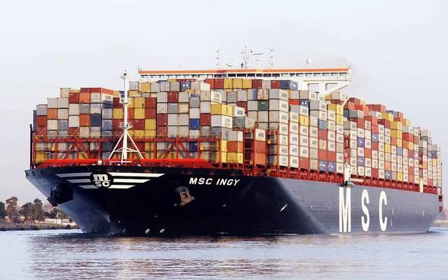 القطاع حقق 33% نموا العام الماضضي لتصل صادراته 4.5 مليار دولار