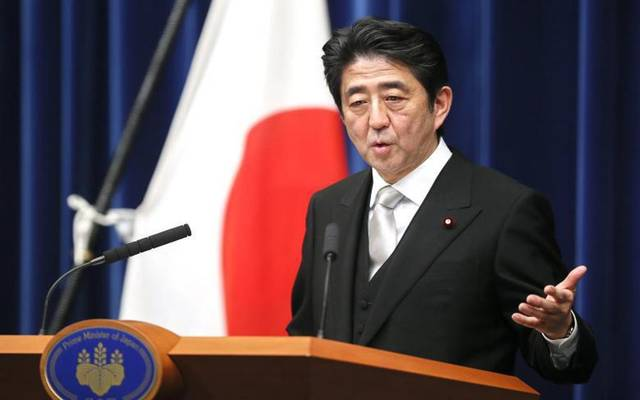 Shansi Abe hints at a summit with North Korea's leader 640