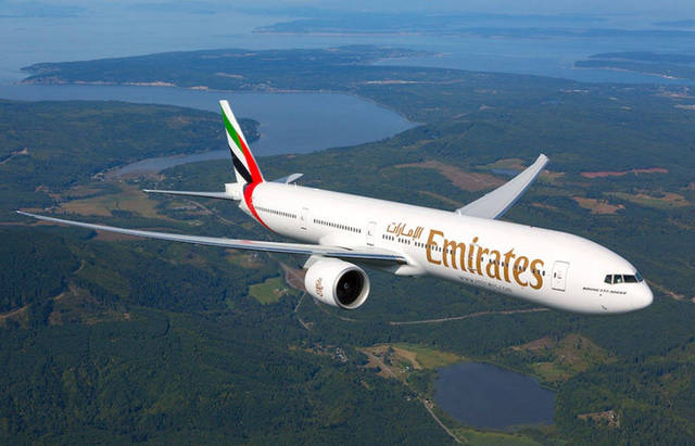 Emirates Airline is set to lay off some employees amid the COVID-19 crisis