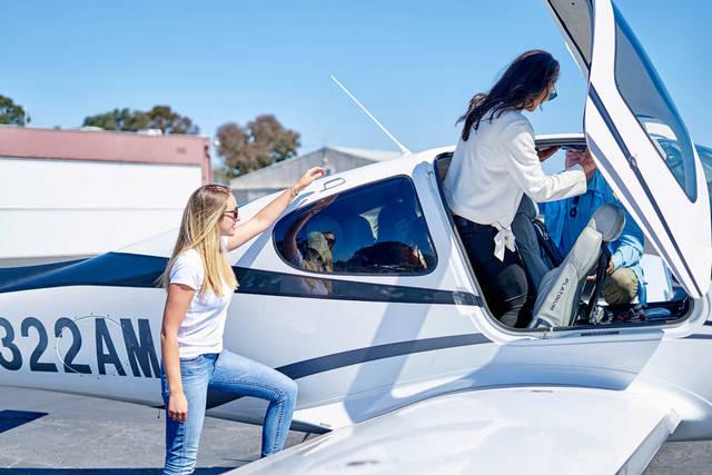 Flight-hailing start-up BlackBird secures $10m in funding