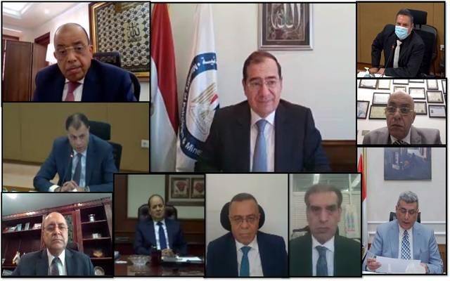الجمعية العامة لشركة البتروكيماويات المصرية