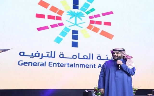 رئيس مجلس إدارة الهيئة العامة للترفيه السعودية تركي بن عبدالمحسن آل الشيخ