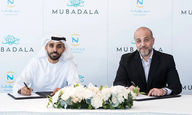 he two parties aim at setting Abu Dhabi as a leading medical tourism destination
