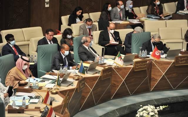 وزير الخارجية الأمير فيصل بن فرحان يترأس وفد المملكة المشارك في أعمال الدورة الـ 155 لمجلس جامعة الدول العربية
