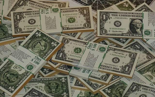 فئات من عملة الدولار الأمريكي