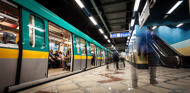France's RATP Group to operate Cairo Metro Line 3