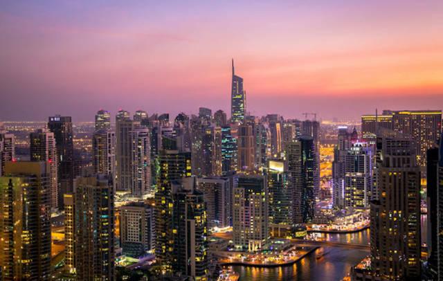 أهم 24 حدثاً اقتصادياً في الإمارات اليوم