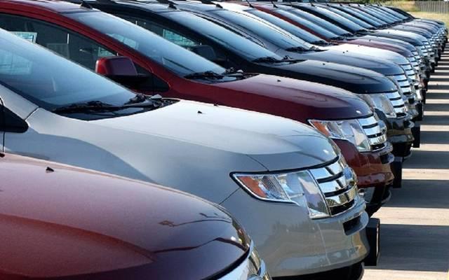 خفض الرسوم الجمركية على السيارات الأوروبية