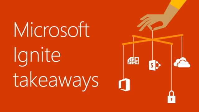 Microsoft Ignite 2019 kicks off in Dubai - Mubasher Info
