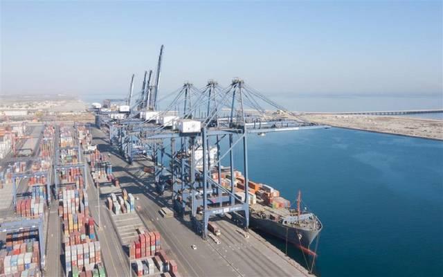 مناولة 50 مليون طن بضائع عبر الموانئ العُمانية خلال 9 أشهر