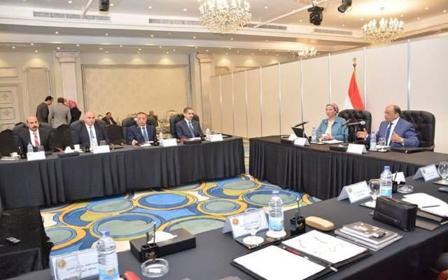 وزيرة للمحافظين الجُدد بمصر: منظومة إدارة المخلفات تستلزم التعاون