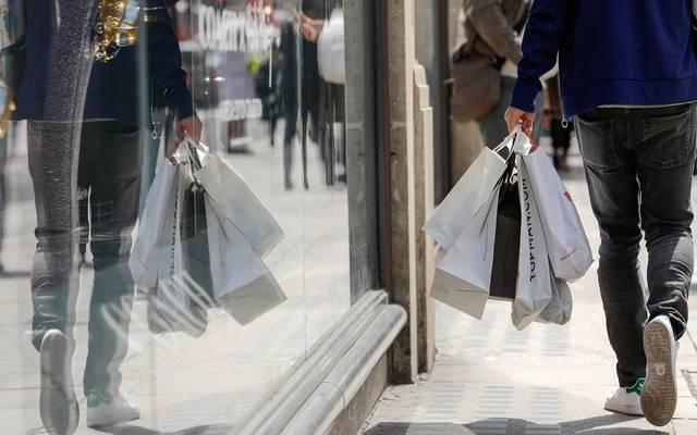 تباطؤ التضخم في المملكة المتحدة لأدنى مستوى بـ3 سنوات