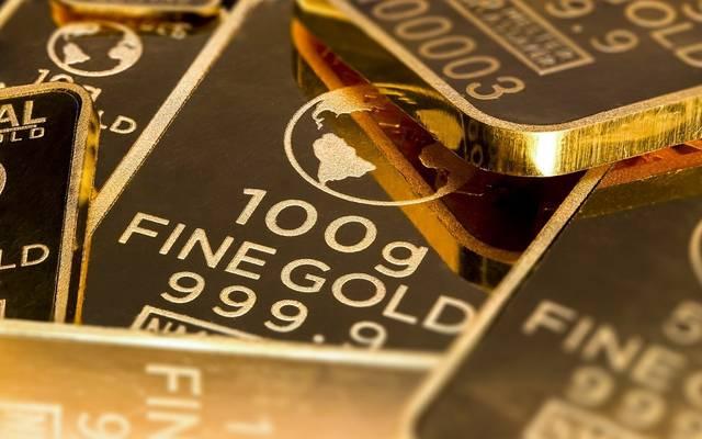 محدث..الذهب يفقد 41 دولاراً عند التسوية لكنه يحقق مكاسب أسبوعية