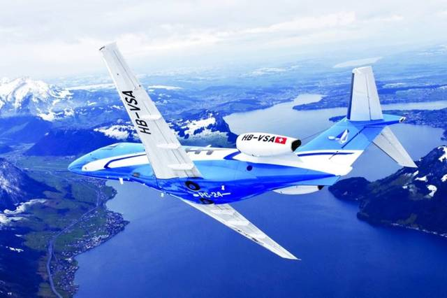 Strata will act as the main supplier of both belly and flap track fairings