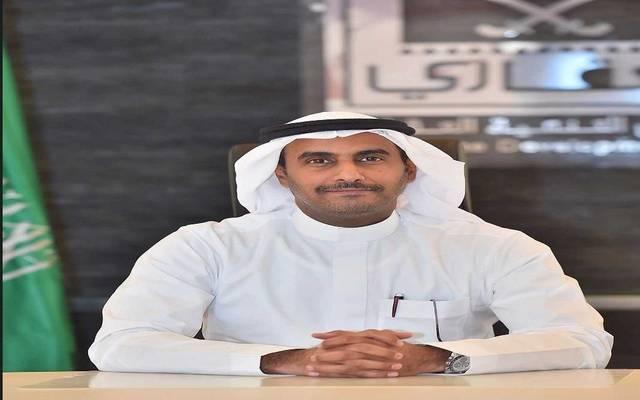 المشرف العام على صندوق التنمية العقارية السعودي، خالد بن محمد العمودي، أرشيفة