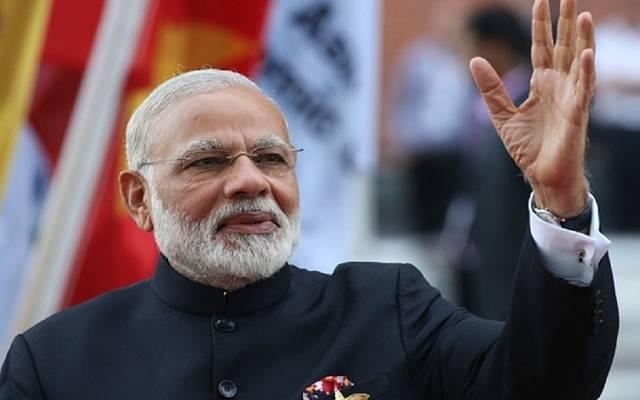 رئيس وزراء جمهورية الهند