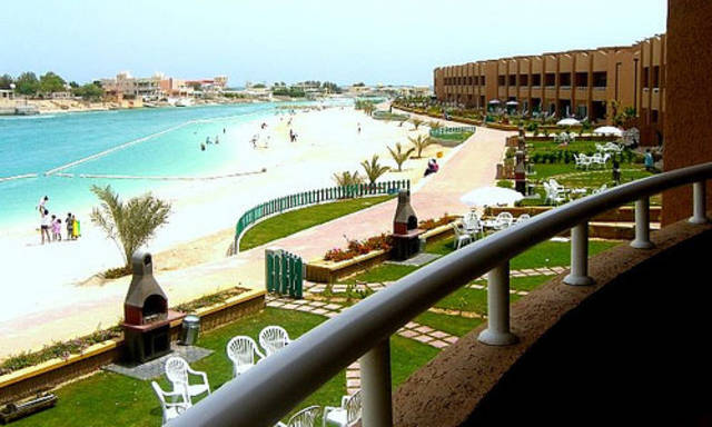 Al Sahel Resort Company is a 70:30 joint venture between Mumtalakat and Sama Dubai