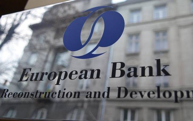 البنك الأوروبي لإعادة البناء والتنمية EBRD