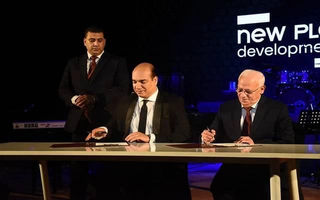 محافظة بورسعيد تتعاقد على تطوير ساحة مصر