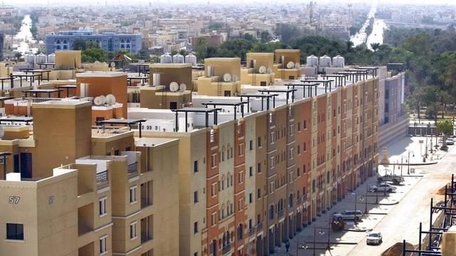 The move highlights the GCC nation's efforts to step up home ownership