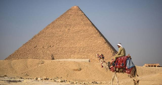 Swiss tourists to Egypt are expected to grow by as much as 60% in 2018