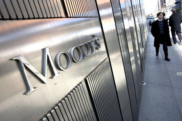 Moody's views on the Iraqi economy reflected the country's strong growth potential