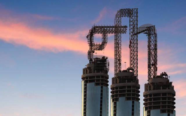 أحد مشروعات جي إف إتش - الصورة من موقع الشركة